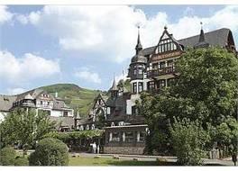 ホテル クローネ アスマンシャウゼン 写真