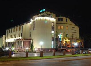 Hermis Hotel 写真