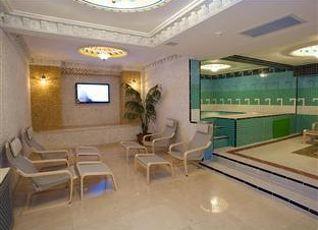 ブルー マーマレイ ホテル 写真