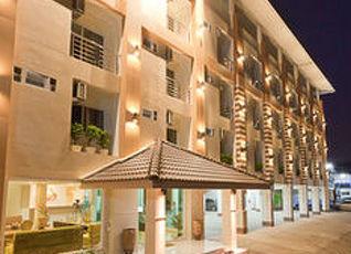 ムアンマニー ブティック ホテル 写真