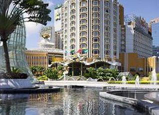 ホテル リスボア 写真