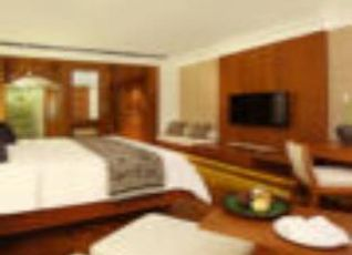 ヌサ ドゥア ビーチ ホテル アンド スパ 写真