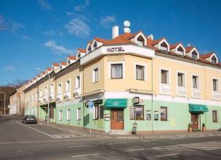 ホテル ブリリアント 写真