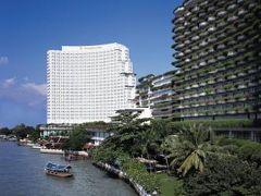 シャングリラ ホテル バンコク 写真