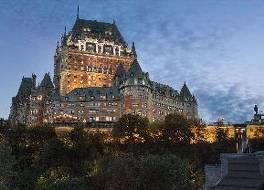 ケベックのホテル