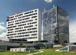 リンドナー ホテル ギャラリー セントラル 写真