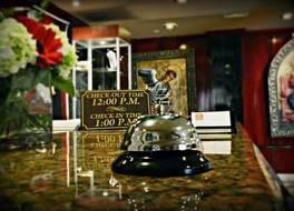 クラリオン ホテル サンペドロ スーラ 写真