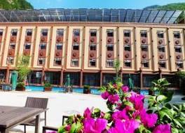 サン ロイヤル インターナショナルホテル 写真