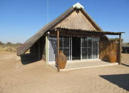 Phofu Eco Safari Lodge