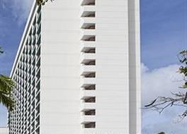 グアム リーフ ホテル 写真