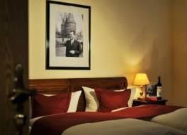 TOP CityLine Klassik Altstadt Hotel Lubeck 写真