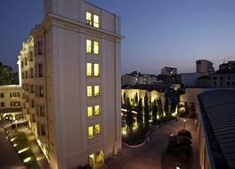 グランド ヴィスコンティ パレス ホテル 写真