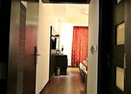 ザ プライム バラジ デラックス アット ニュー デリー レイルウェイ ステーション ホテル 写真
