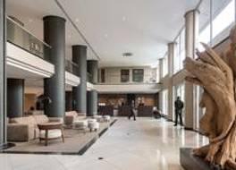 ホテル アベニーダ