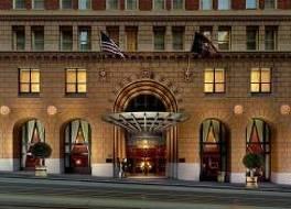 オムニ サンフランシスコ ホテル
