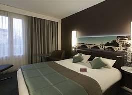 メルキュール ポン ダヴィニョン サントル ホテル 写真