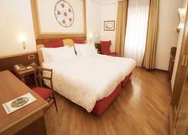 ルネッサンス ナポリ ホテル メディテッラネオ 写真
