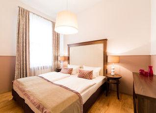 アパートホテル アム シュロス 写真