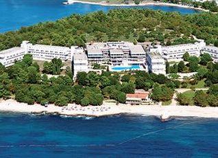 Hotel Delfin Plava Laguna 写真