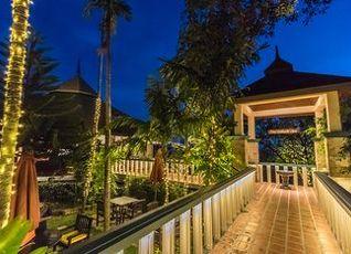 マンゴスチン アーユルヴェーダ&ウェルネス リゾート 写真