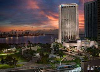 インターコンチネンタル マイアミ 写真