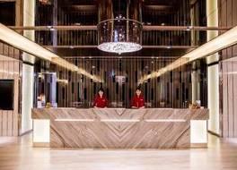 フーロン ホテル タオユェン エアポート アクセス MRT A8 写真