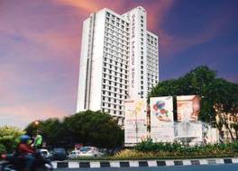 ガーデン パレス ホテル