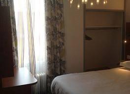 ベスト ウエスタン ホテル サントル ランス 写真