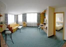 スイート ホテル ライプチヒ 写真