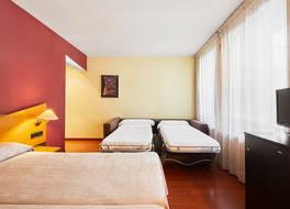 ホテル デ リザルト 写真