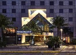JW マリオット ホテル リオデジャネイロ