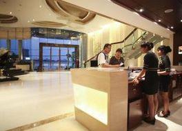ブリリアント ホテル ダナン 写真