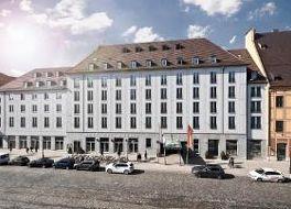 アウクスブルクのホテル