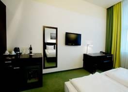ライナーズ ホテル ウィーン 写真