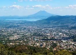 クラウン プラザ サン サルバドール 写真
