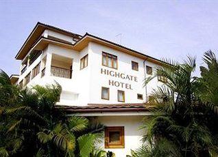 ハイゲート ホテル 写真