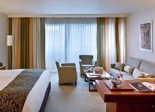 ソフィテル ウォクラウ オールド タウン ホテル 写真