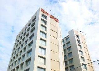 ザ シティ ホテル シラチャー バイ BB ジャパン 写真