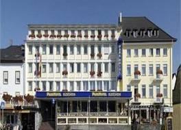 パークホテル リューデスハイム