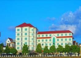 ングウェ モー ホテル