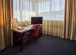スフィンクサス ホテル 写真