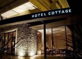 ホテル コテージ 写真