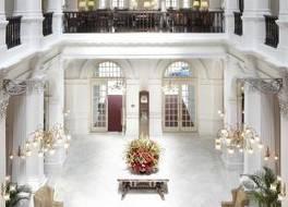 ラッフルズ ホテル シンガポール 写真