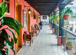 Hotel Panchoy by AHS 写真