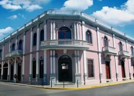 グラナダのホテル