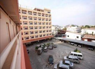 P.A. プレイス ホテル 写真
