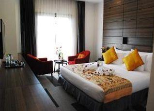 ファミリー ブティック ホテル 写真