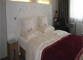 Hotel Vier Jahreszeiten Lubeck 写真