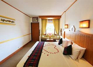 アメージング ニャウン シュエ ホテル 写真