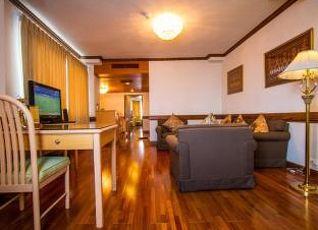 トンタリン ホテル 写真